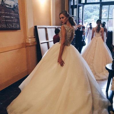 Top Wedding Dress Trends of 2020