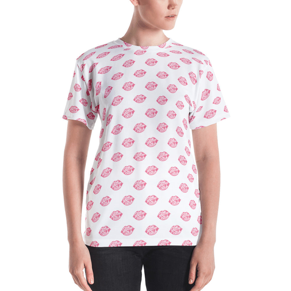 Women's T-shirt - All-Over Print