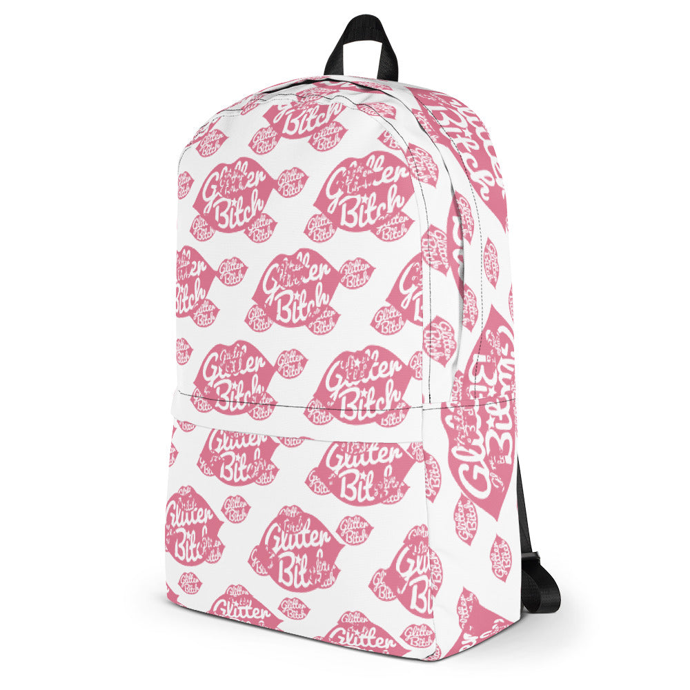 Backpack - Double Pattern