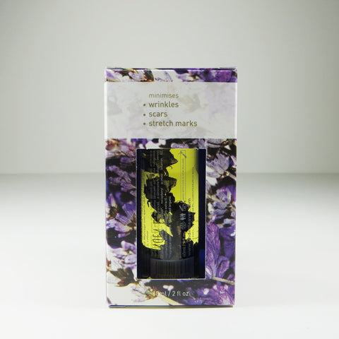 Linden Leaves Absolute Dreams Body Oil 60 ml