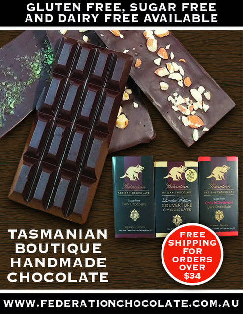 The Artisan Difference - Why is our Chocolate special?