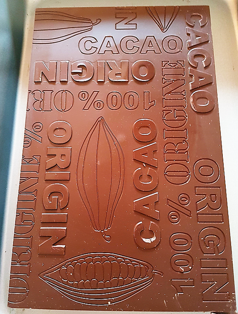 A little bit of Federation Chocolate in Sydney
