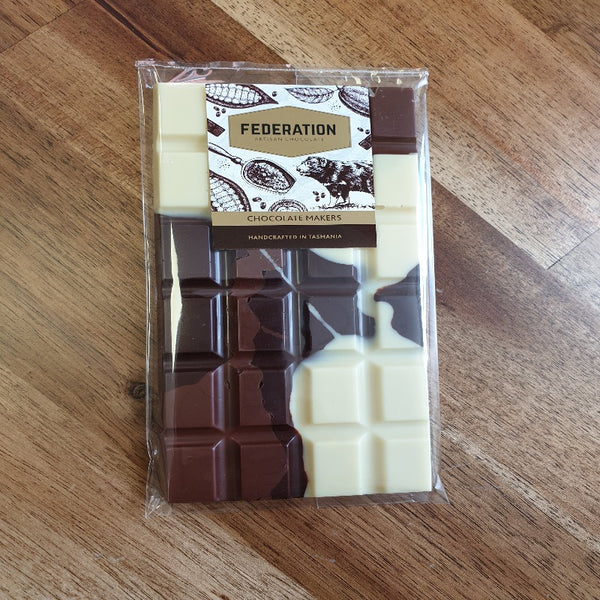 Triple Choc Block