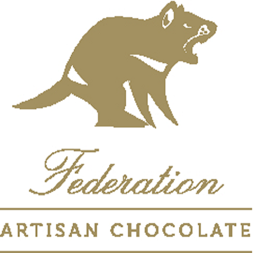 Bean to Bar - Batch 1 - Double Roasted Cocoa - Ghana Bean - Federation Artisan Chocolate - Tasmania