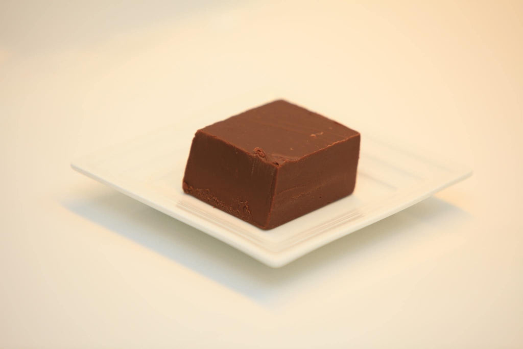 Chocolate Fudgey - Federation Artisan Chocolate - Tasmania