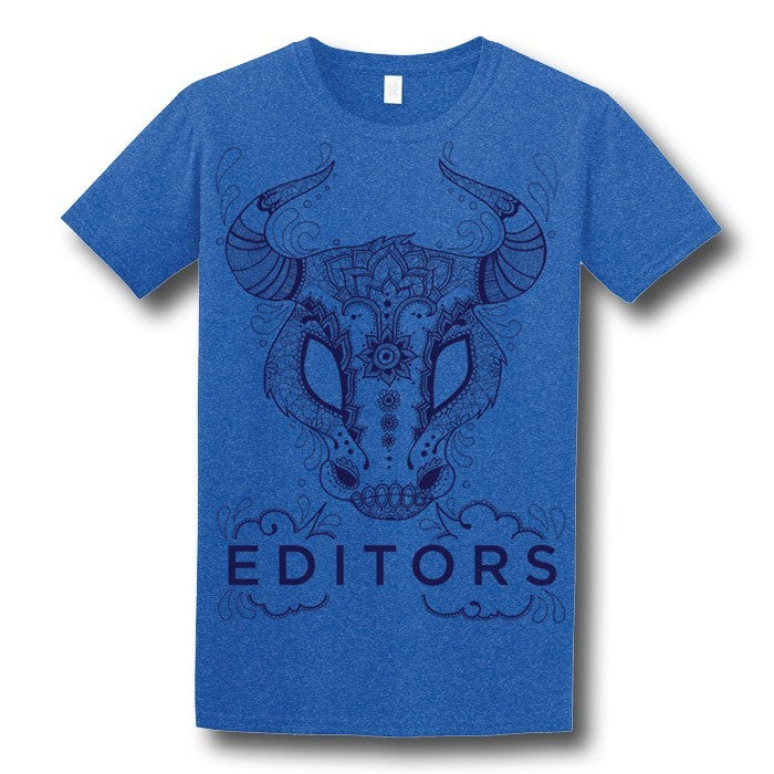New Bull Royal Tee (Men's)