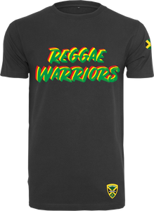 Reggae Warriors T-Shirt - Juniors