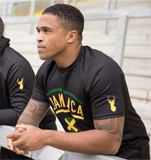 Jamaica Origin T-Shirt - Juniors