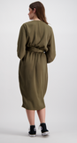 Tuesday Label | Suki Dress | Sage Green