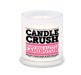 Candle Crush | Mary Has A Little Lamington Candle