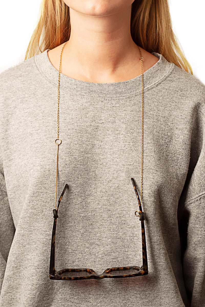 Anna eyewear string/necklace