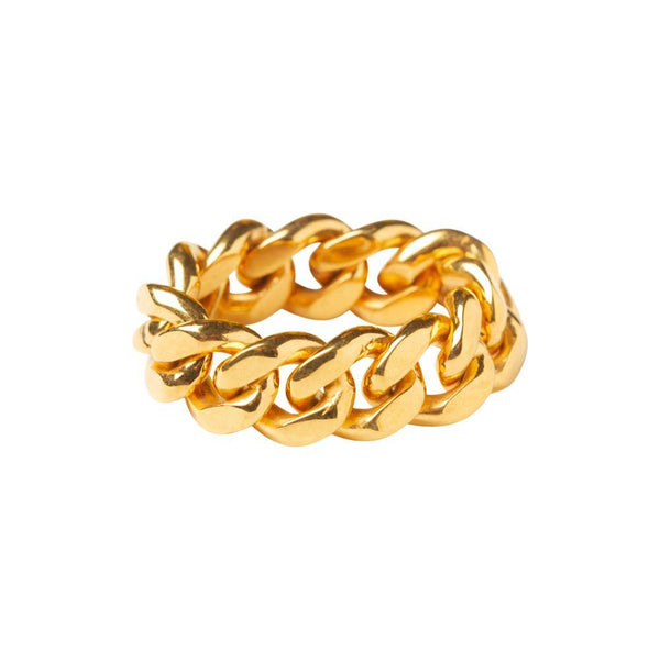 WE CURB CHAIN RING