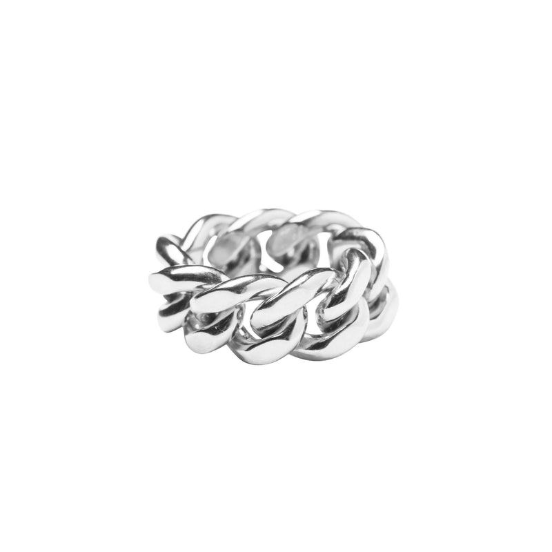 ELSA CHAIN RING Fat