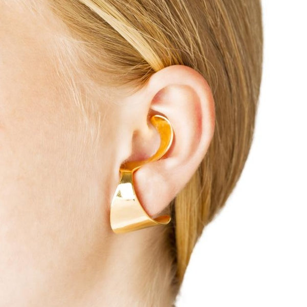 Lily Concha Earring
