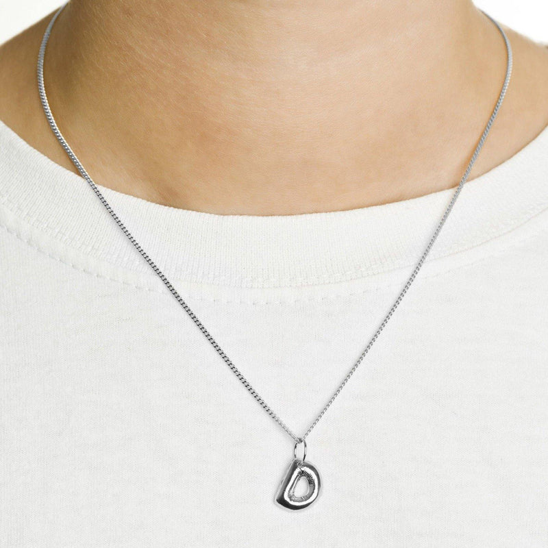 LOVE LETTERS - D - Vibe Harsløf Jewelry