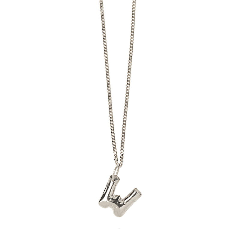 Love Letters - W - Vibe Harsløf Jewelry