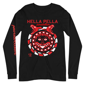 Pella NYC Gorgon Long sleeve