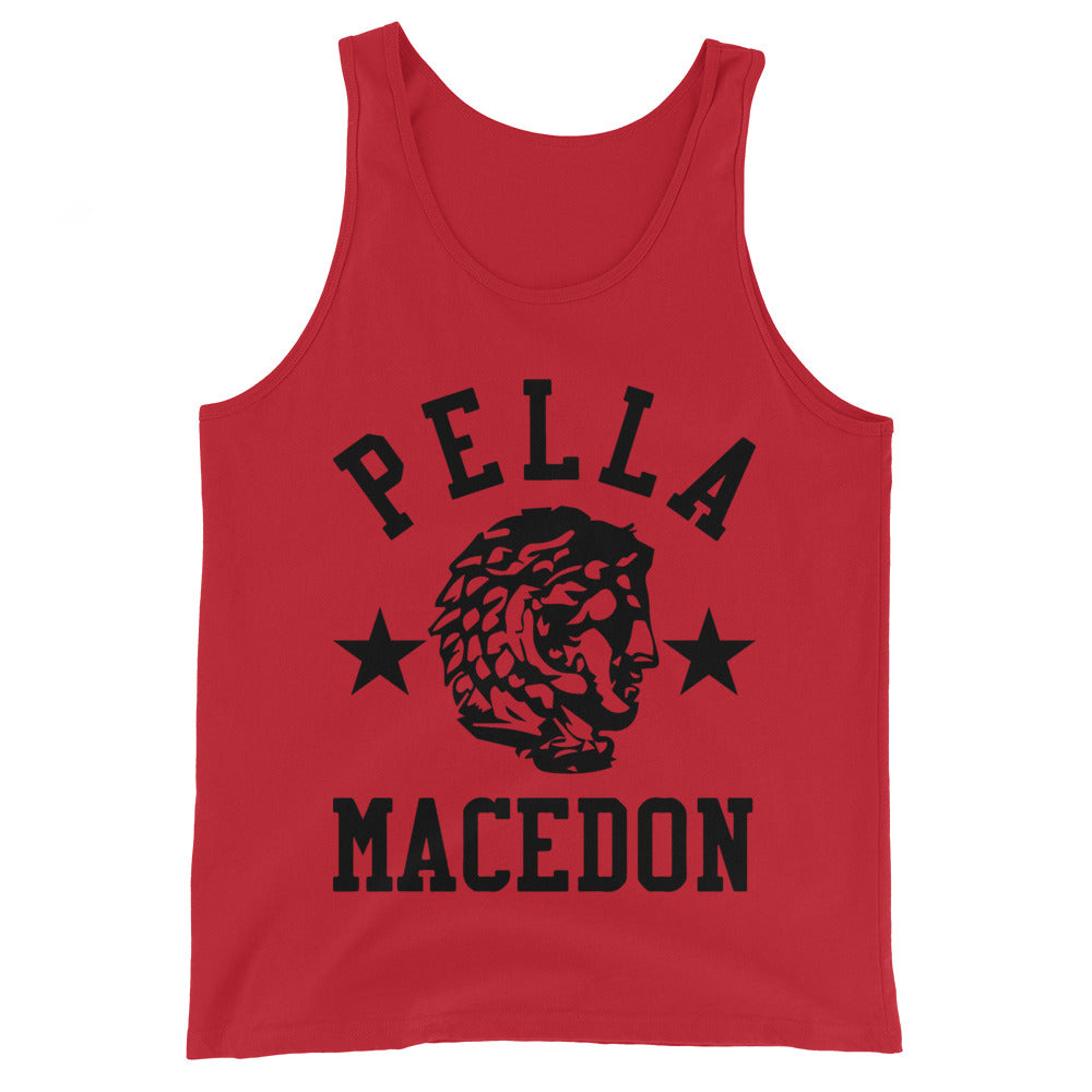 NYC Pella Tank Top