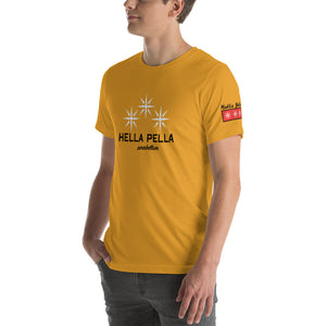 NYC Sunburst Tee