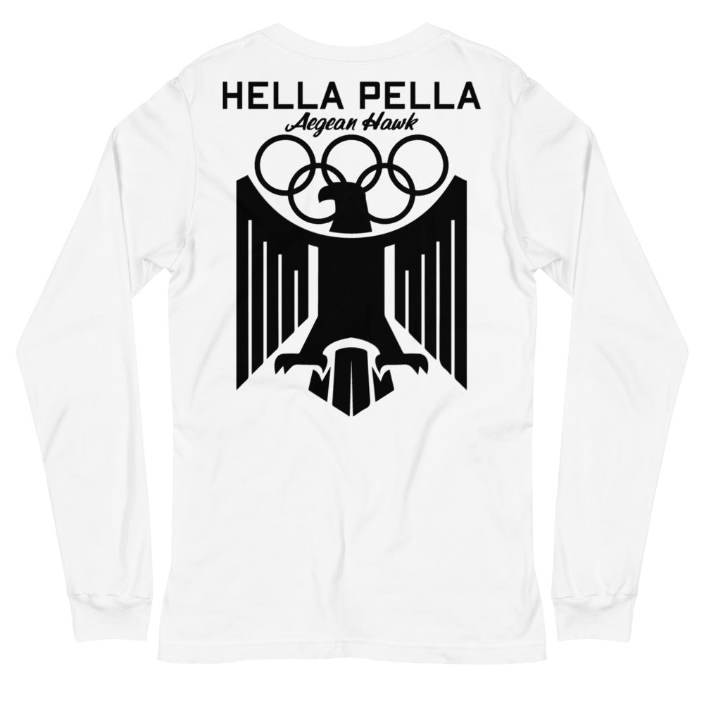 NYC Aegean Hawk Long Sleeve