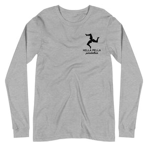 NYC Trinacria Long Sleeve