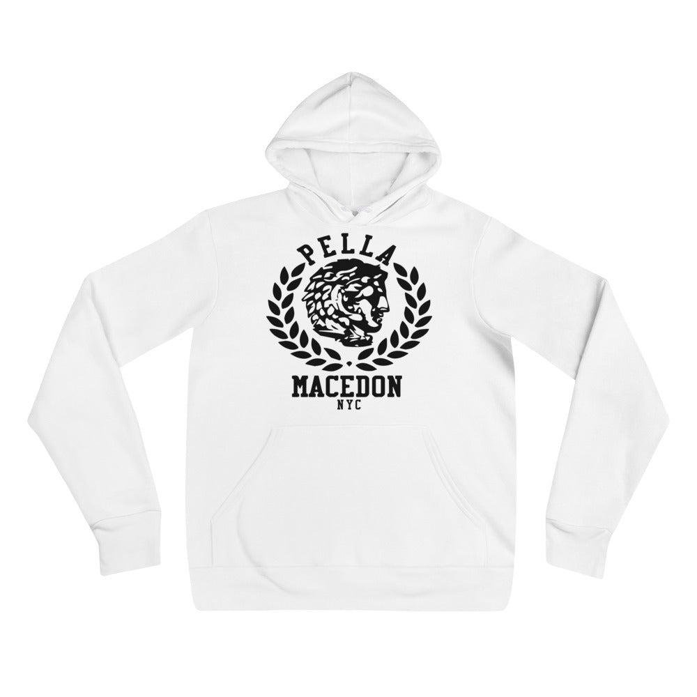 NYC Macedon Pullover Hoodie