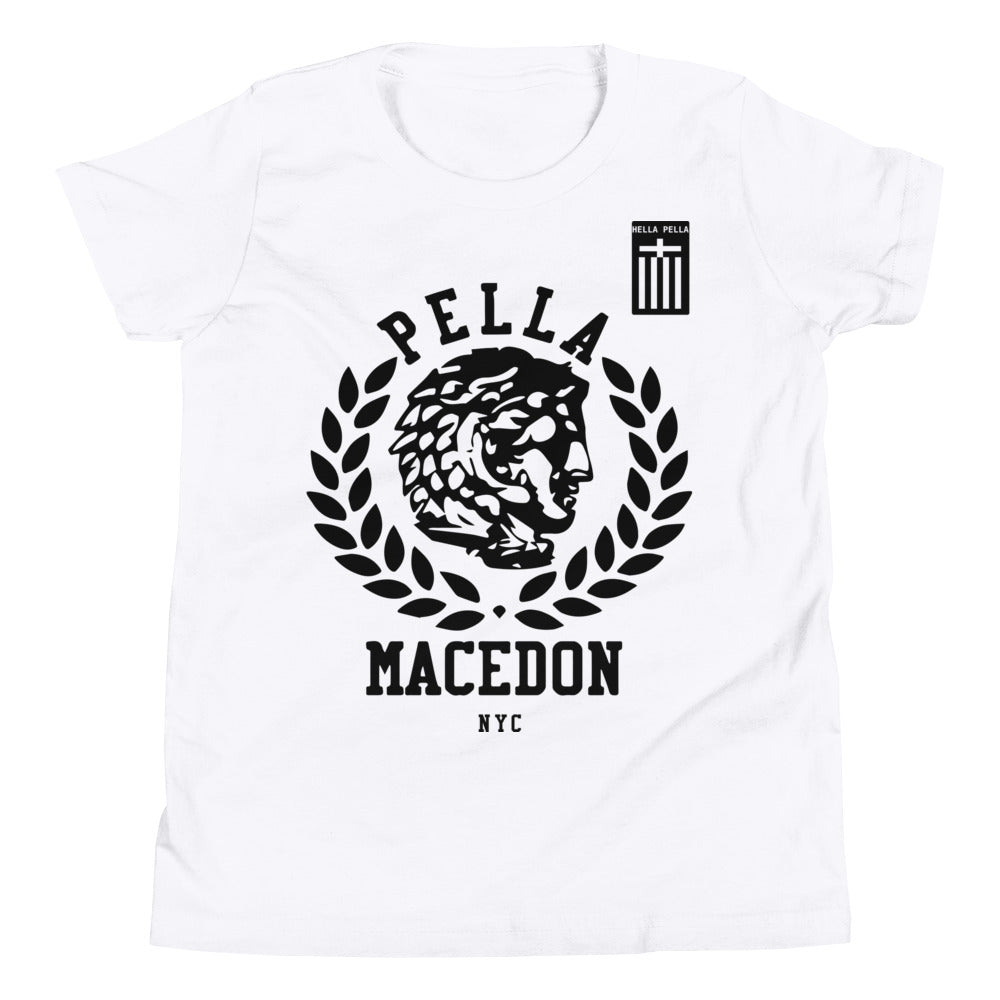 Original Macedon Youth Tee