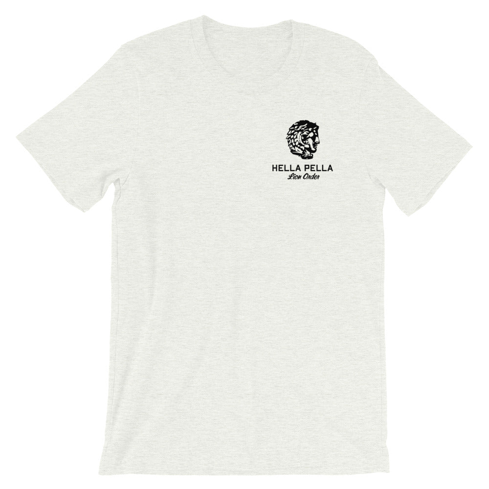 NYC Lion Order Tee