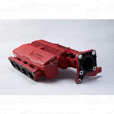 SPOON SPORTS - JAZZ GE8 INTAKE CHAMBER RED