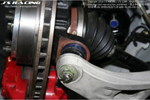 Load image into Gallery viewer, J'S RACING DC5 FF Roll Center Adjuster Knuckle ASSY Left