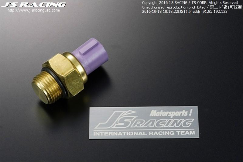 J'S RACING Low temprature thermal switch