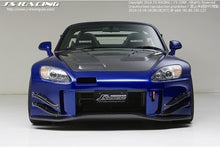 Load image into Gallery viewer, J'S RACING Street ver. front bumper CFRP ver 2
