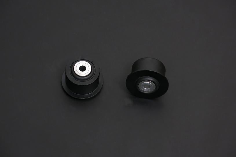 REAR TRAILING ARM BUSHING PILLOWBALL 2-PC