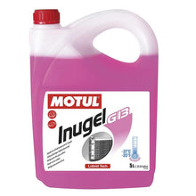Load image into Gallery viewer, MOTUL INUGEL G13 COOLANT