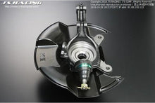 Load image into Gallery viewer, J'S RACING EP3 Roll Center Adjuster Knuckle ASSY Right