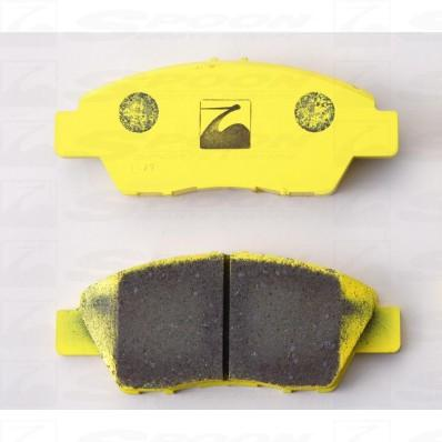 SPOON SPORTS - FRONT CRZ BRAKE PADS