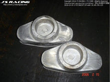 Load image into Gallery viewer, J'S RACING Front camber joint w- roll center S2