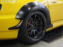Load image into Gallery viewer, J'S RACING S2000 Rear Wide Fender Kit FRP