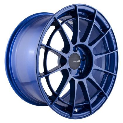 ENKEI NT03RR - 18x9.5, 5x114.3, ET40 - LIMITED EDITION VICTORY BLUE