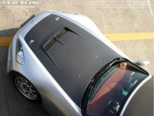 Load image into Gallery viewer, J's Racing S2000 Aero Bonnet Type-S - Full Carbon