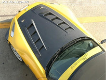 Load image into Gallery viewer, J's Racing S2000 Aero Bonnet Type-V Carbon FRP