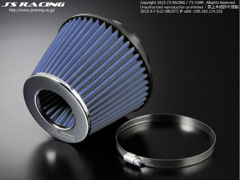 J's Racing Tsuchinoko Air Cleaner