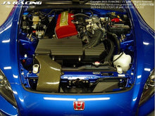 Load image into Gallery viewer, J's Racing S2000 Carbon Air Duct NORMAL BONNET