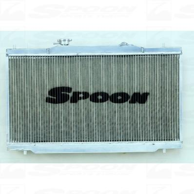 Spoon Sports Civic FD2 Aluminium Radiator