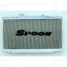 Load image into Gallery viewer, Spoon Sports Civic FD2 Aluminium Radiator