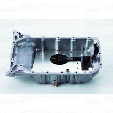 SPOON SPORTS BAFFLE OIL PAN EP3-DC5