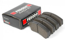 Load image into Gallery viewer, FRONT CIVIC CRX 1.6 VTEC VT SIR EF FERODO DS2500 BRAKE PADS FRONT
