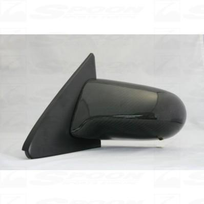 SPOON SPORTS DC5 CARBON RACING MIRROR