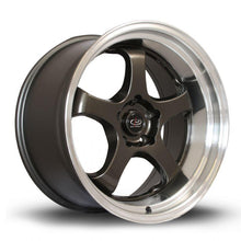 Load image into Gallery viewer, Rota Wheels D2EX - 18 x 9.5