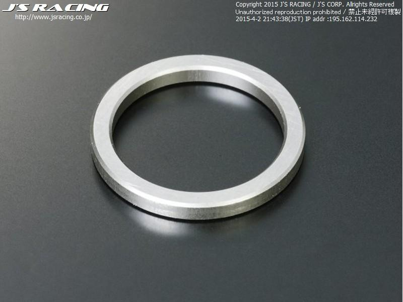 J's Racing S2000 3.87mm Shim for SPL Diff Distance Collar